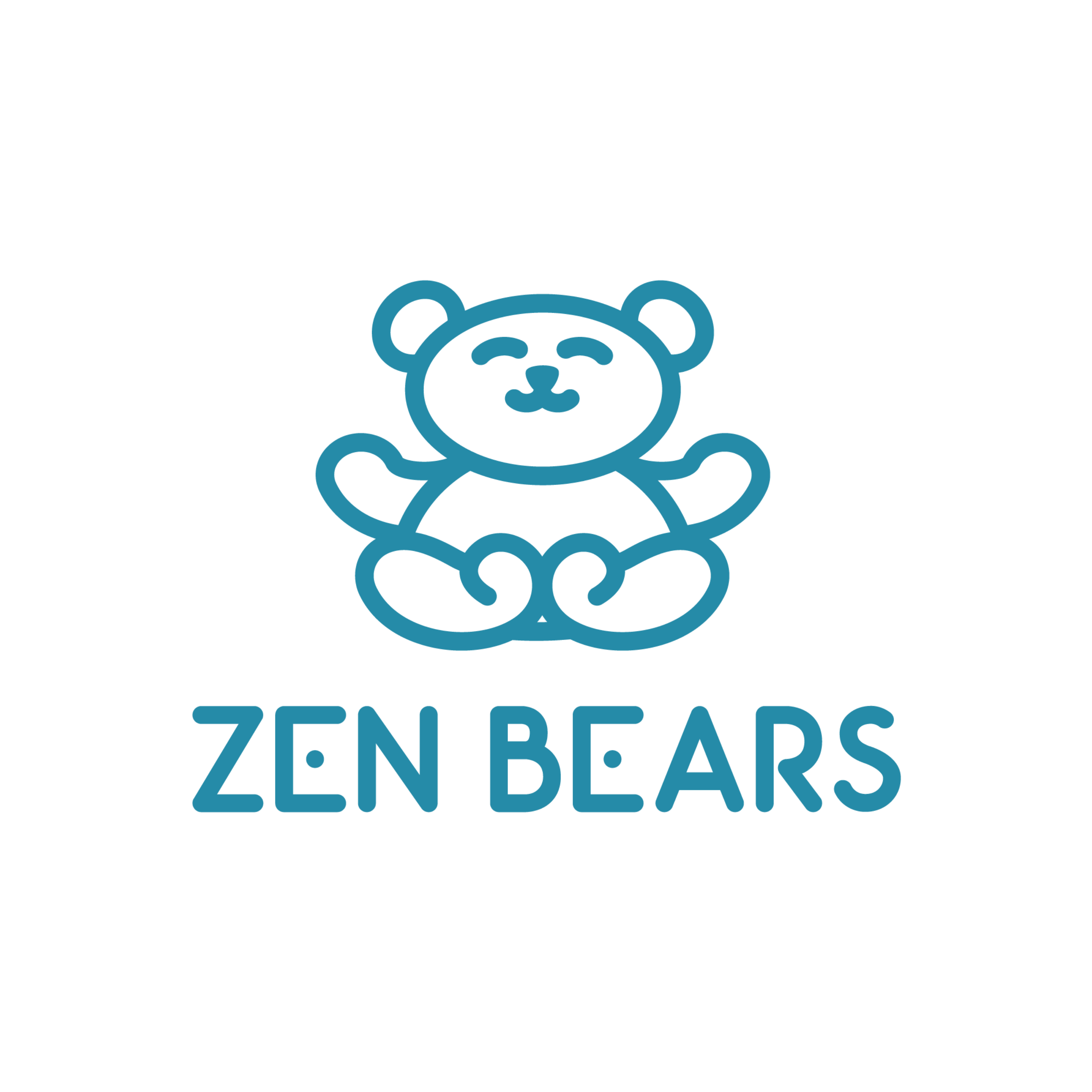 Shop ZenBears
