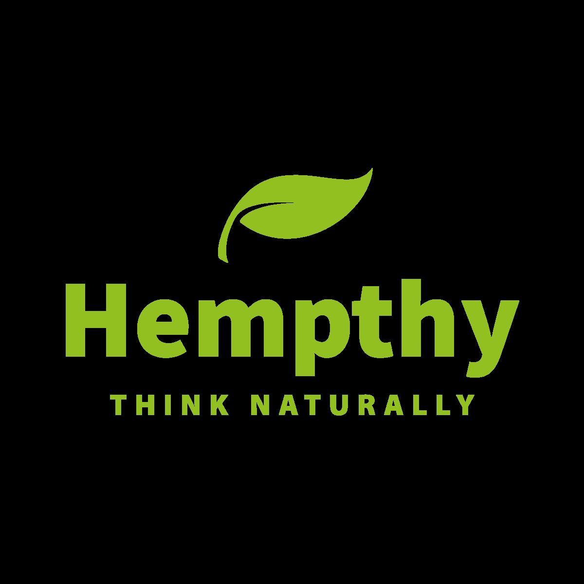 Hempthy Logo