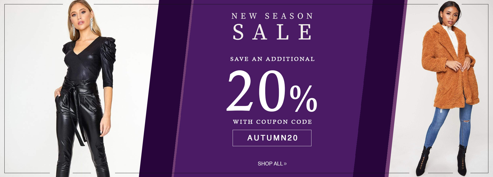 Autumn Sale